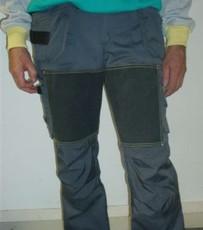 Fristads werkbroek PS25-241 met kevlar