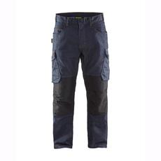 Blåkläder 1497 broek navy/zwart