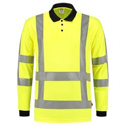 Tricorp RWS Poloshirt Birdseye / 203005 Lange Mouwen