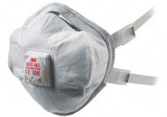 3M fijnstofmasker FFP3, 8835, EN 149:2001