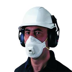 3M fijnstofmasker FFP1, 9312, EN 149:2001
