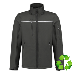 Tricorp Softshell Luxe Rewear 402701