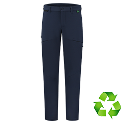 Tricorp Werkbroek Fitted Stretch RE2050 502702