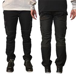 Zintex snijbestendige voor/achter broek met beenzakken 6050