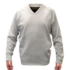 Zintex Mierlo trui, voorzijde Zintex snijklasse 5, Coolmax rug