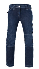 HAVEP® Attitude 744030 Dames Jeans Stretch - Marine denim