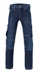 HAVEP® Attitude 744130 Heren Jeans Stretch - Marine denim