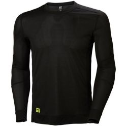 Helly hansen Lifa crewneck thermoshirt 75105