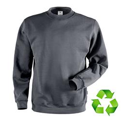 Fristads Green Sweatshirt 7989 GOS