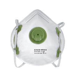 Masker X 310 SV FFP3 R D met ademventiel