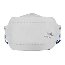 Vouwmasker FFP2 40-210 (per 20 stuks)
