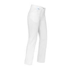 De Berkel Tjitske pantalon
