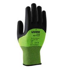 Uvex handschoen Helix C5 wet Plus