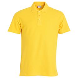 Clique Basic Poloshirt 028230