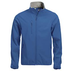 Clique Basic Softshell Jacket 020910