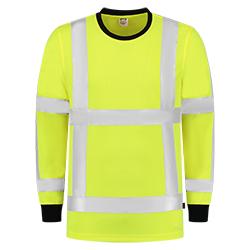 Tricorp RWS T-Shirt Birdseye / 103002 Lange Mouwen