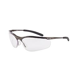Bollé veiligheidsbril Contour metaal
