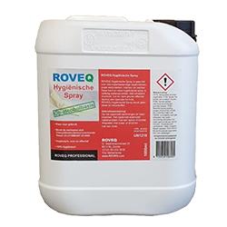 Hygiënische oppervlaktespray op alcoholbasis - 5L