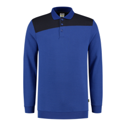 Tricorp 302004 Polosweater Bicolor Naden