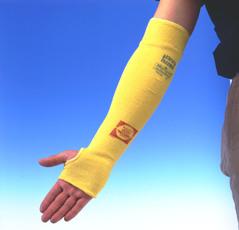 Ansell armbeschermer 70-118