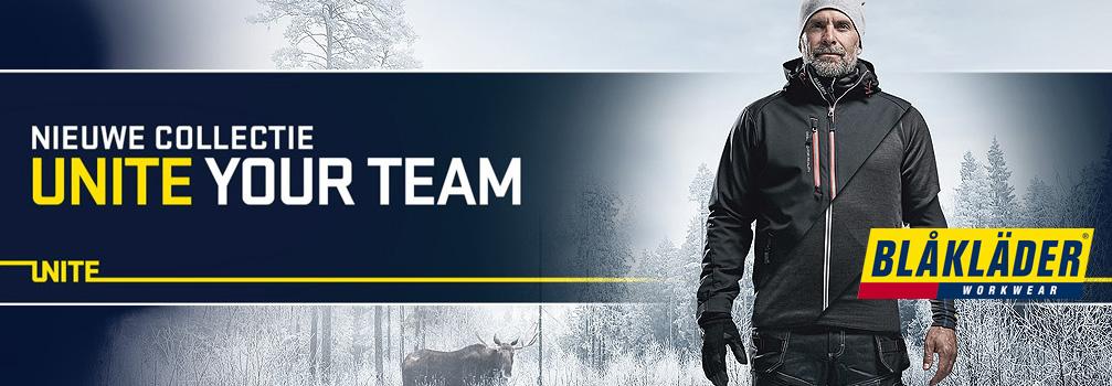 Unite your team