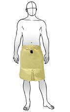 Zintex - Snijschort Twaron model Scherpenzeel