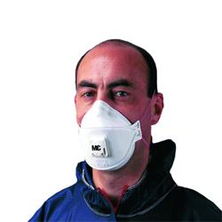 3M fijnstofmasker FFP3, 9332, EN 149:2001