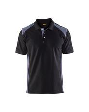 Blåkläder 3324 Polo Piqué Sweatshirt (UNITE YOUR TEAM)