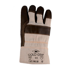 Boa handschoen cold grip