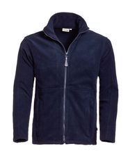 Santino polarfleece jacket Bormio