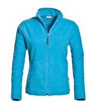 Santino polarfleece jacket Bormio lady