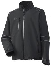 Helly Hansen Barcelona softshelljack 74008