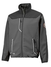 Helly Hansen fleece jack Barnaby 72048