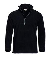 Santino polarfleece sweater Serfaus
