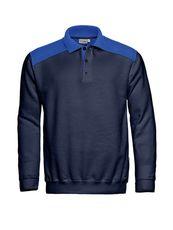 Santino 2Color-line polosweater Tesla