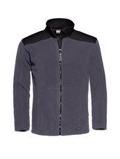 Santino 2Color-line polarfleece jacket Trento