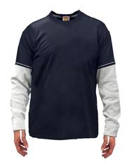 Zintex Dalem 2.0 t-shirt met Zintex mouwen snijklasse 5