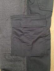 Zintex snijbestendige broek met beenzak