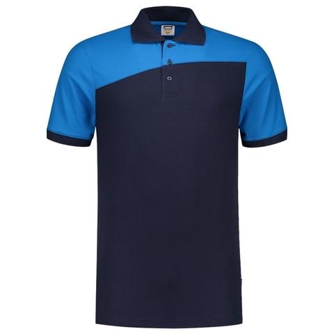 Tricorp 202006 Poloshirt Bicolor Naden