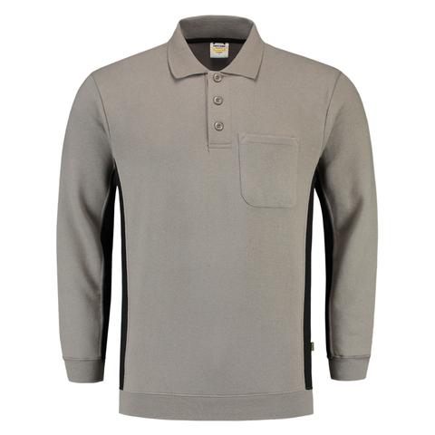 Tricorp 302001/TS2000 Polosweater Bicolor met borstzak